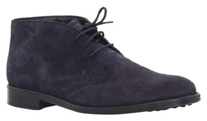 Tod's Polacco Gommino Boots
