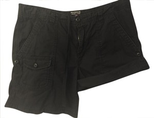 Polo Ralph Lauren Convertable Comfortable Cargo Shorts Black