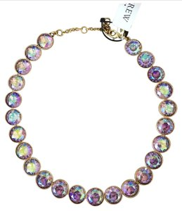 J.Crew NEW J. CREW IRIDESCENT NECKLACE WITH TAGS. STUNNING!