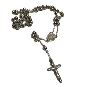 edforce rosary necklace