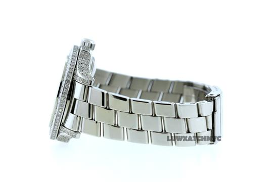 Breitling 5CT BREITLING SUPER OCEAN MODEL A17360 DIAMOND S/S WATCH Image 2