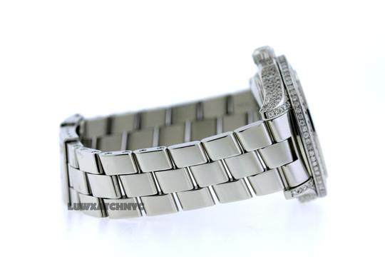 Breitling 5CT BREITLING SUPER OCEAN MODEL A17360 DIAMOND S/S WATCH Image 3