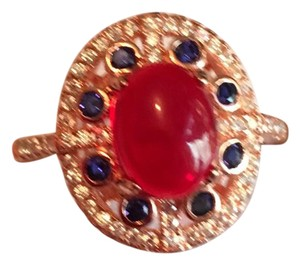 Other Cabochon Ruby
