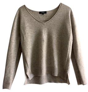 Cotélac French Boutique Cashmere Sweater