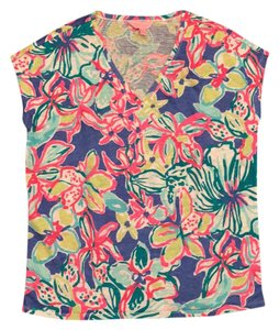 Lilly Pulitzer T Shirt