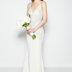 Nicole Miller Annabel Style #ks10000 Wedding Dress