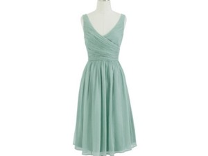 J.Crew Dusty Shale Heidi Dress Dress