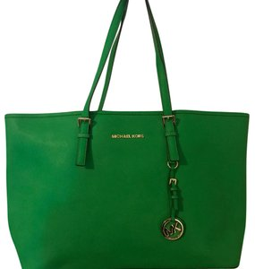 Michael Kors Tote in green