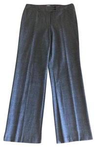 Chico's Trouser Pants Gray