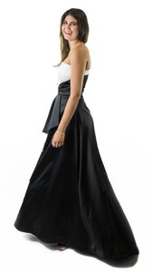 Nha Khanh Strapless Evening Formal Gown Dress