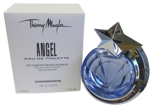 Thierry Mugler ANGEL by THIERRY MUGLER 2.7 ounce TESTER REFILLABLE Spray