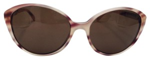 Tiffany & Co. Cat Eye Pink Tiffany & Co. Sunglasses TF 4073-B 8153/3G 56