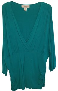 Avenue Top Teal