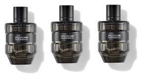 VIKTOR & ROLF set of 3 spice bomb pefume from VICTOR&ROLF