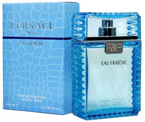 Versace VERSACE MAN EAU FRAICHE-MADE IN ITALY