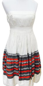 Floreat short dress on Tradesy