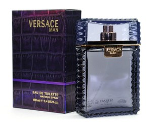 Versace VERSACE MAN-MADE IN ITALY