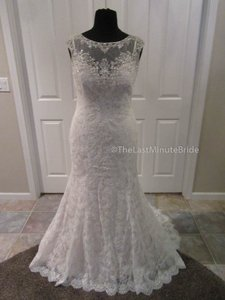 Bonny Bridal 1512 Wedding Dress