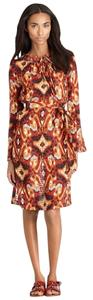 Tory Burch short dress Ikat New on Tradesy