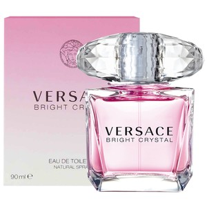 Versace VERSACE BRIGHT CRYSTAL BY VERSACE-MADE IN ITALY