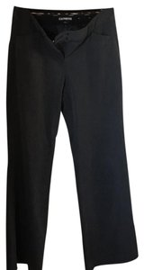 Express Trouser Pants charcoal