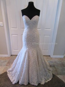 Bonny Bridal 8500 Wedding Dress