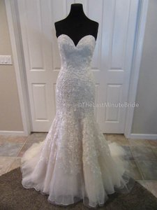 Bonny Bridal 8503 Wedding Dress