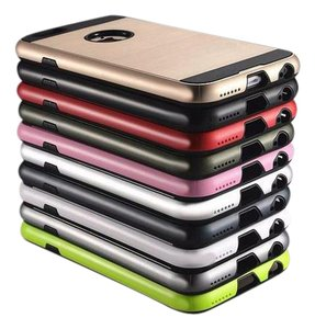 Other NEW iPhone 6 / 6s Armor Rugged Shockproof TPU Hard Case