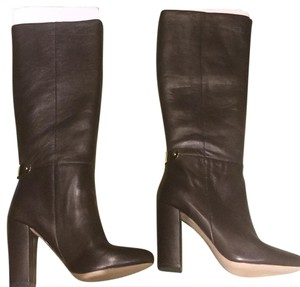 Ava & Aiden chocolate brown Boots