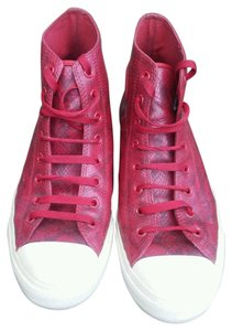 Converse red tango Athletic