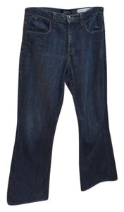 NYDJ Tummy Control Lift Spandex Stretch Boot Cut Jeans-Medium Wash