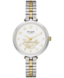Kate Spade Kate Spade Holland Watch