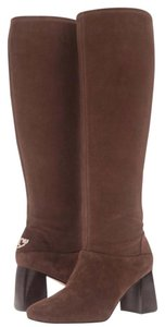 Tory Burch Sage Brown Boots
