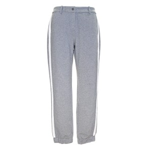J.Crew Sweatpant Spandex Trouser Pants Heathered Grey