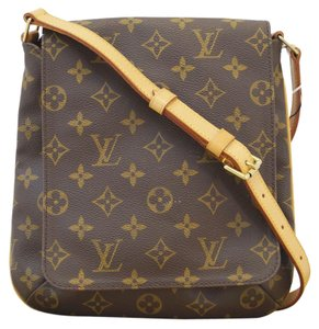 Louis Vuitton Lv Musette Salsa Shoulder Bag