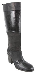 Barneys New York Black Boots