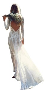 Grace Loves Lace Inca Wedding Dress