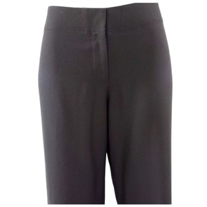 Credibility by Sheri Drobnick Trouser Pants Black