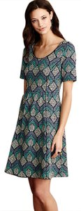 Anthropologie Tuille Hd In Paris Dress