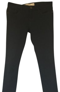 Abercrombie & Fitch Skinny Pants Navy