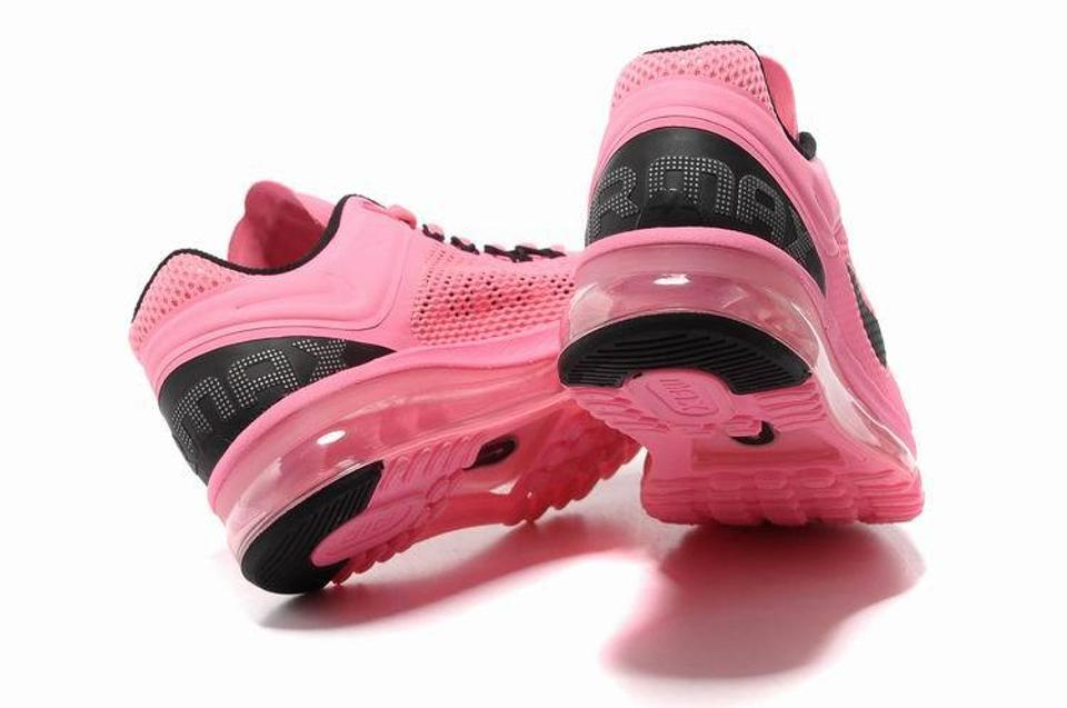Nike Polarized PinkReflective Silver Women's Air Max+ 2013 Sneakers Size US 7.5 Regular (M, B) 38% off retail