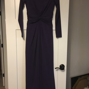 Vera Wang Amethyst - Dress