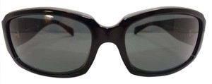 Chanel Black Gradient Chanel Sunglasses 5143 c.1139/3C 58