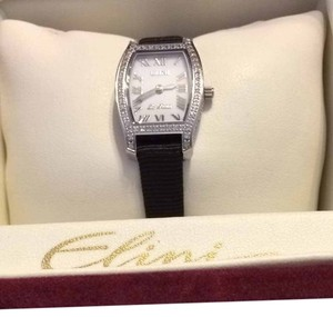 Elini Diamond Watch