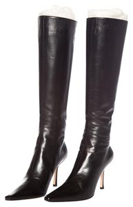 Jimmy Choo Black Boots