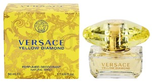 Versace YELLOW DIAMOND BY VERSACE-MADE IN ITALY