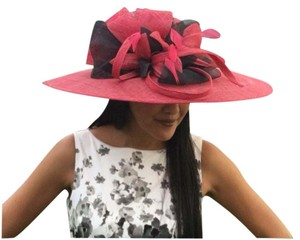 Derby Wedding Derby Easter Hat