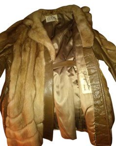 Lloyds Fur Coat