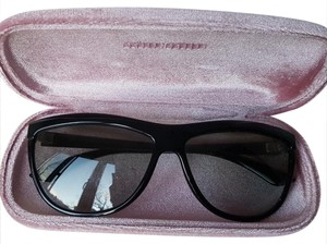 Miu Miu Miu Miu black sunglasses