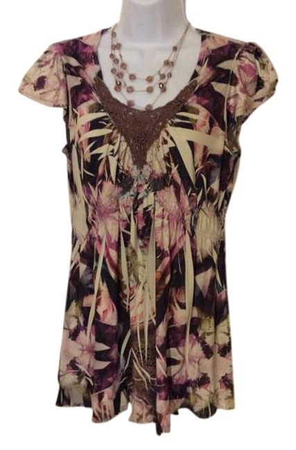 Preload https://item4.tradesy.com/images/live-a-little-multi-earth-tones-let-colored-blouse-size-petite-14-l-2077703-0-3.jpg?width=400&height=650